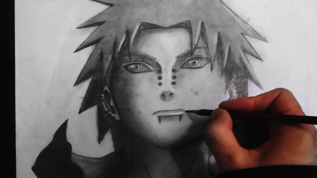 1280x720 Drawing Painyahiko By Vanderninja