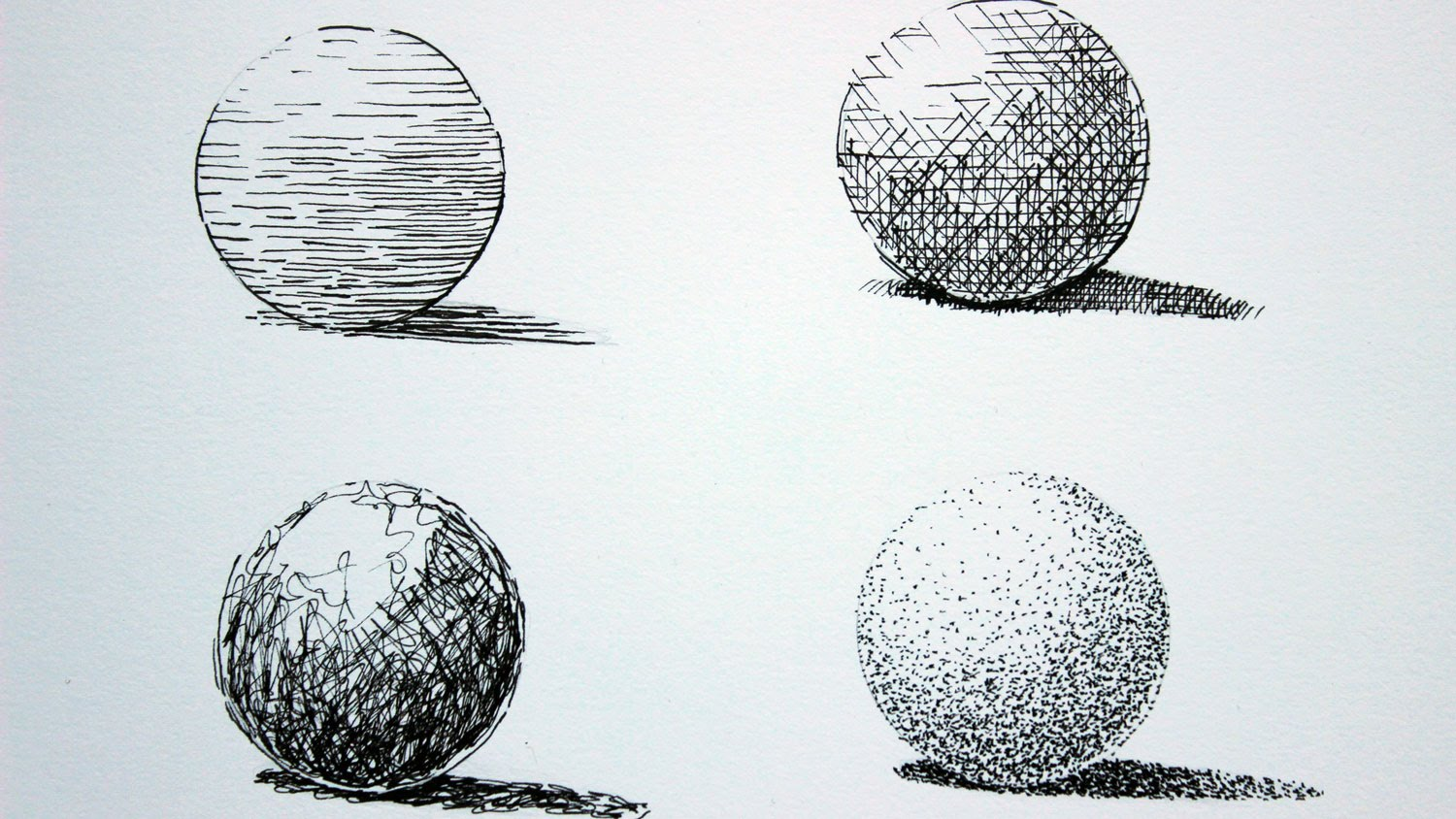 1500x844 How To Draw With Pen And Ink