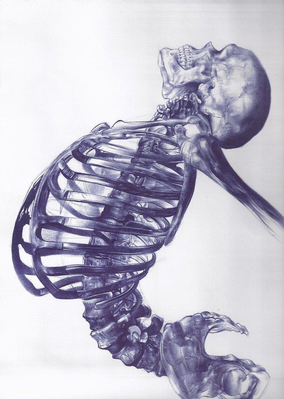 874x1228 Mydarkenedeyes Ballpoint Pen Drawing By Andrea Schillaci
