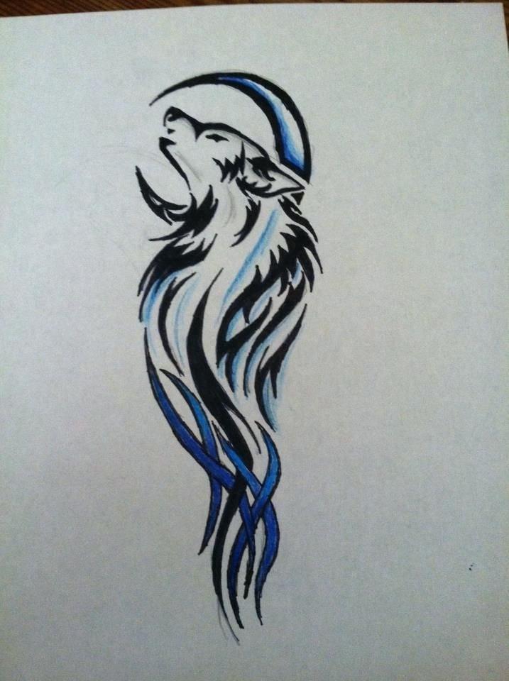 717x960 Cool Drawings Designs