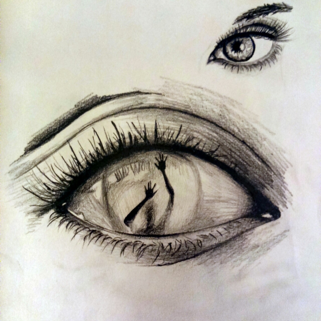 1024x1024 Gallery Pencil Drawing Ideas,