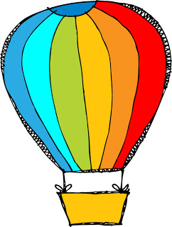 242x320 Hot Air Balloon Pencil Drawing Clipart Panda