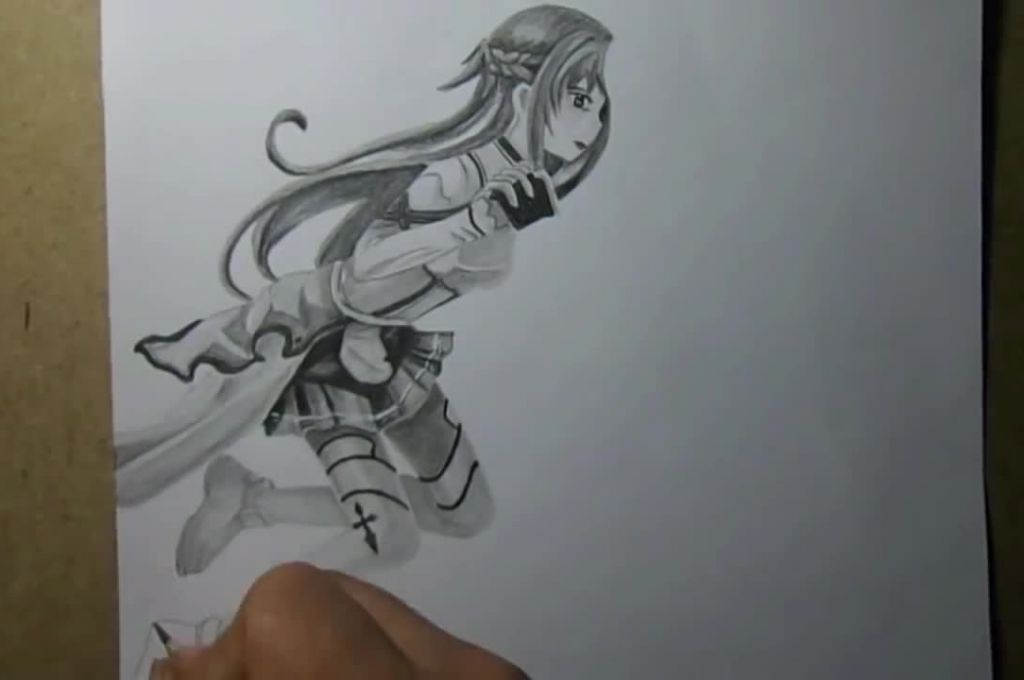 1024x680 pencil drawing
