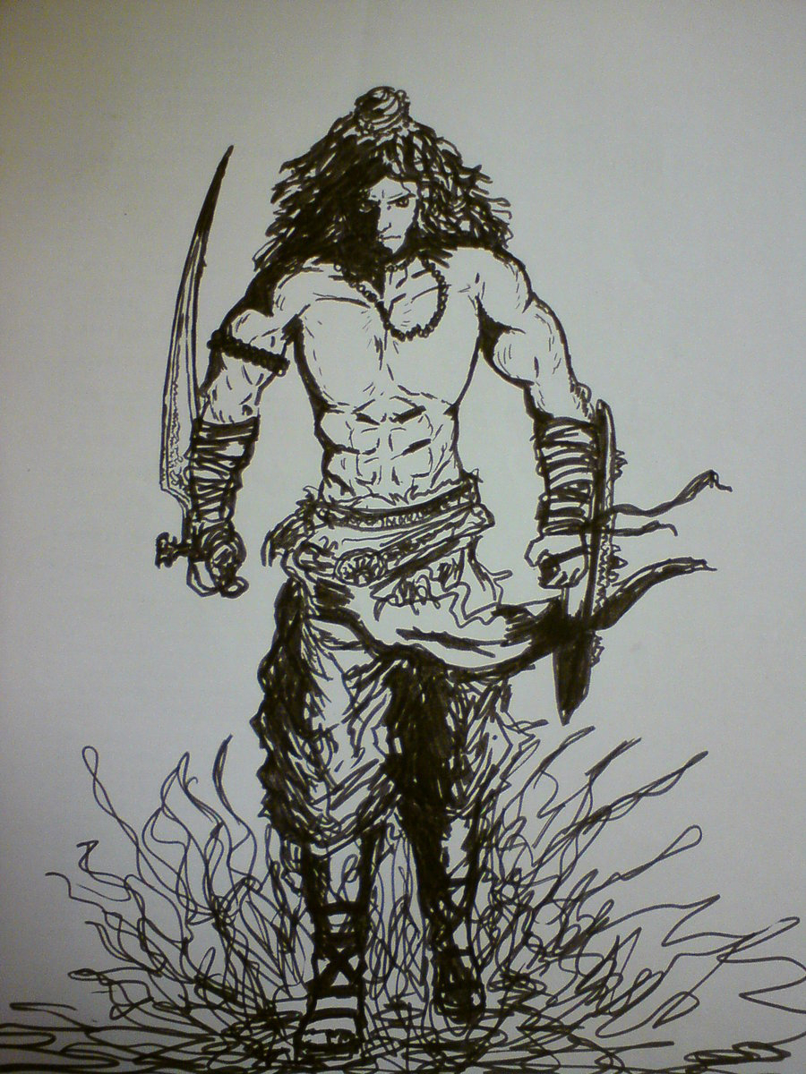 900x1200 Shiva Pencil Sketch Hd Shiva Sketch Free Download Clip Art