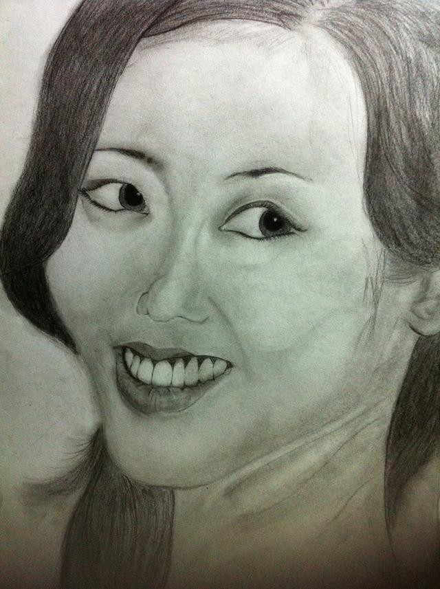 640x857 Drawing How Draw A Realistic Person With Pencil Plus How