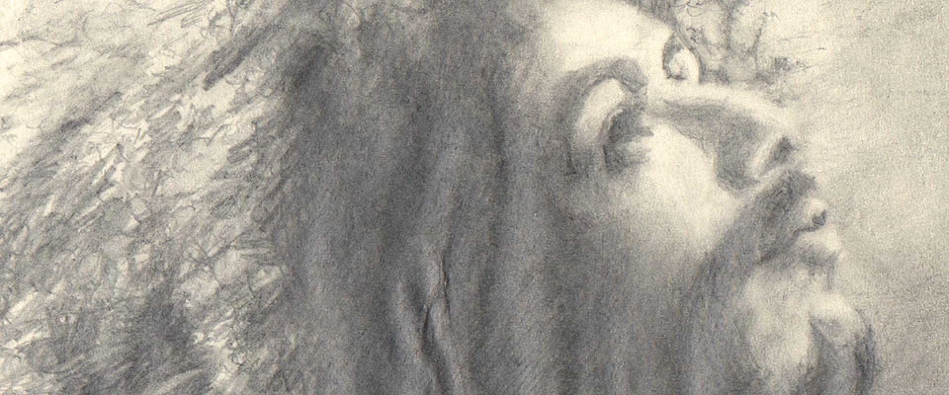1920x800 Pencil Sketch Art Gallery Of Portraits And Drawings