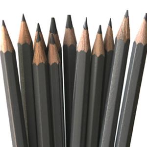 300x300 Exakt Fine Drawing Pencils In Graphite Pencils