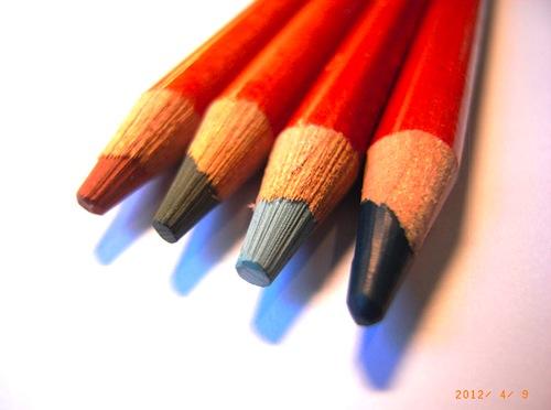 500x372 Review Derwent Drawing Pencils Parka Blogs