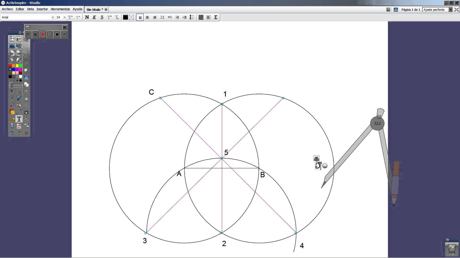 1920x1080 How To Draw A Pentagon Easiest Method