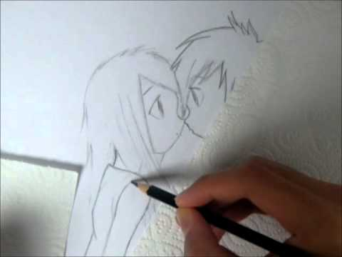 480x360 Drawing Cute Manga Anime Hug