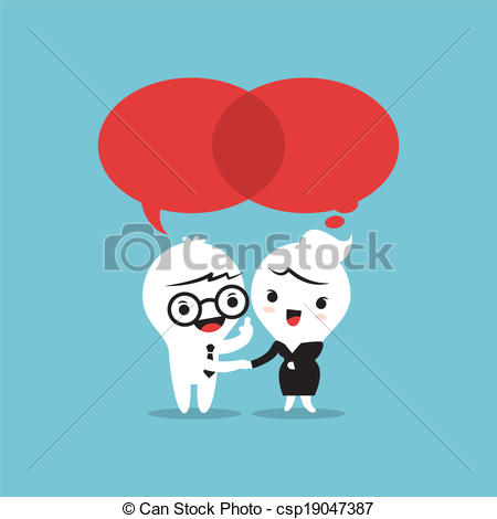 450x470 Two People Talking Illustrations And Clipart. 2,767 Two People