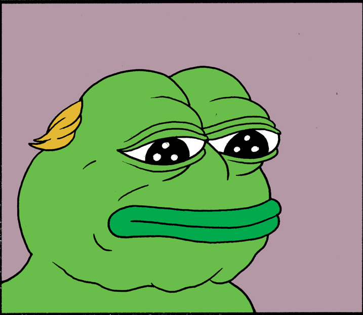 717x622 Pepe The Frog To Sleep Perchance Meme Frogs And