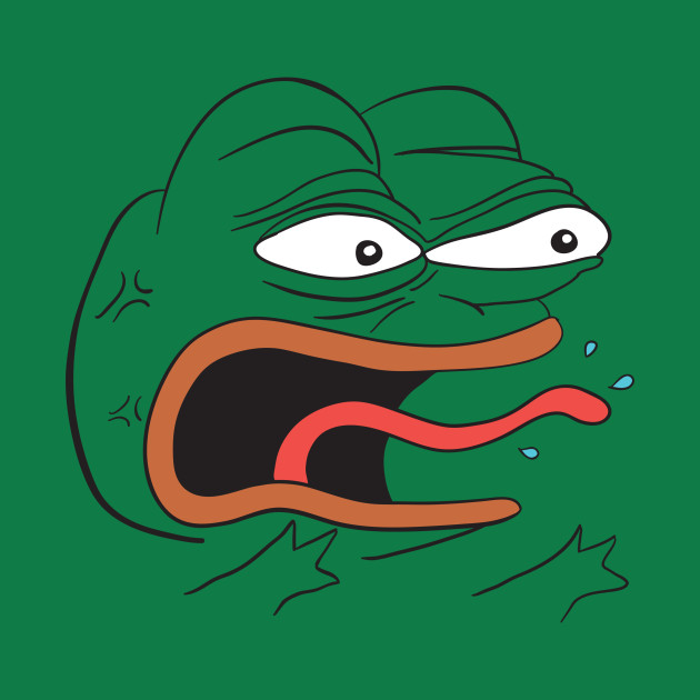 Pepe The Frog Drawing At Getdrawingscom Free For Personal Use
