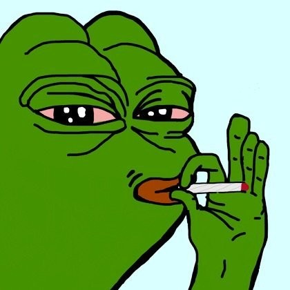 420x420 Meet The Man Who Created Pepe The Frog