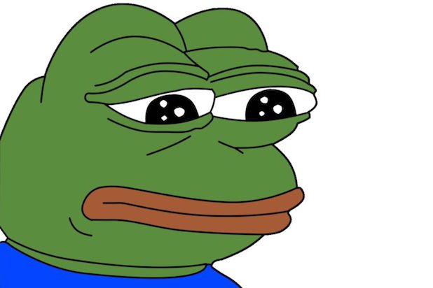 618x412 What Is Pepe The Frog, The Meme Mascot Of The Alt Right