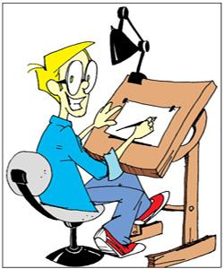 250x300 Drawing Cartoons It's Fun, Easy, And Anyone Can Do It!