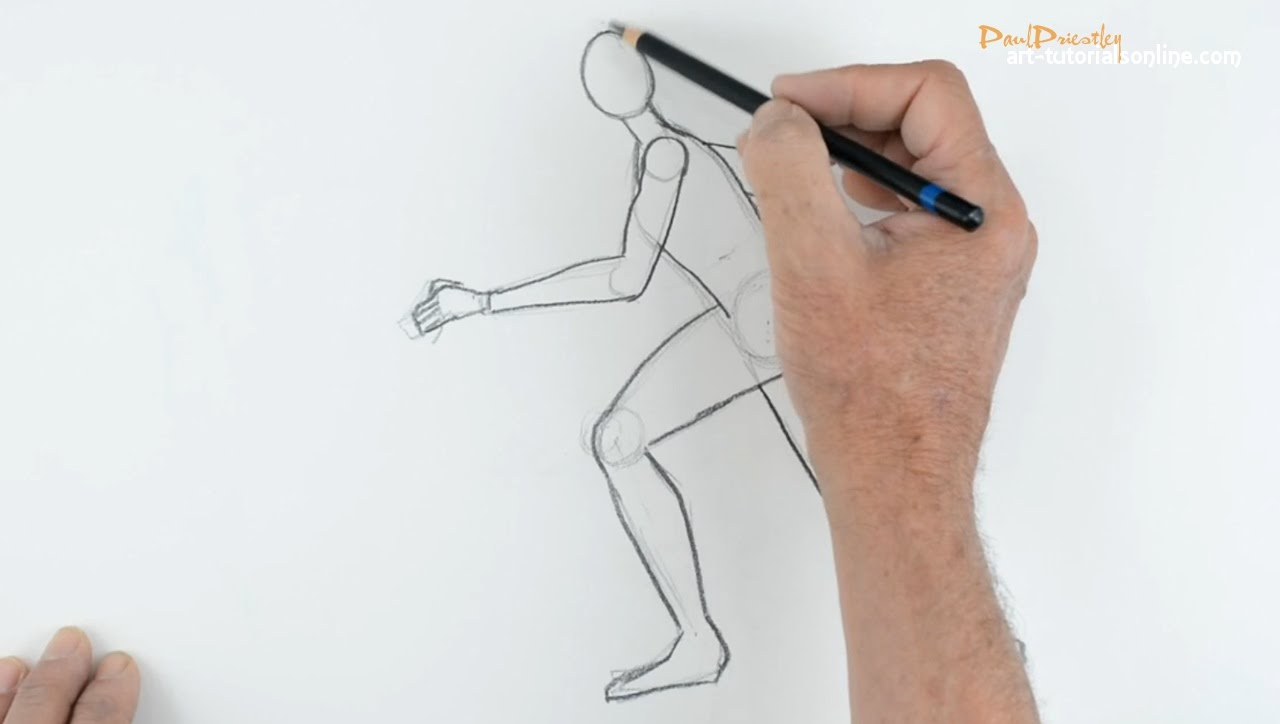 1280x724 Draw People Part 2
