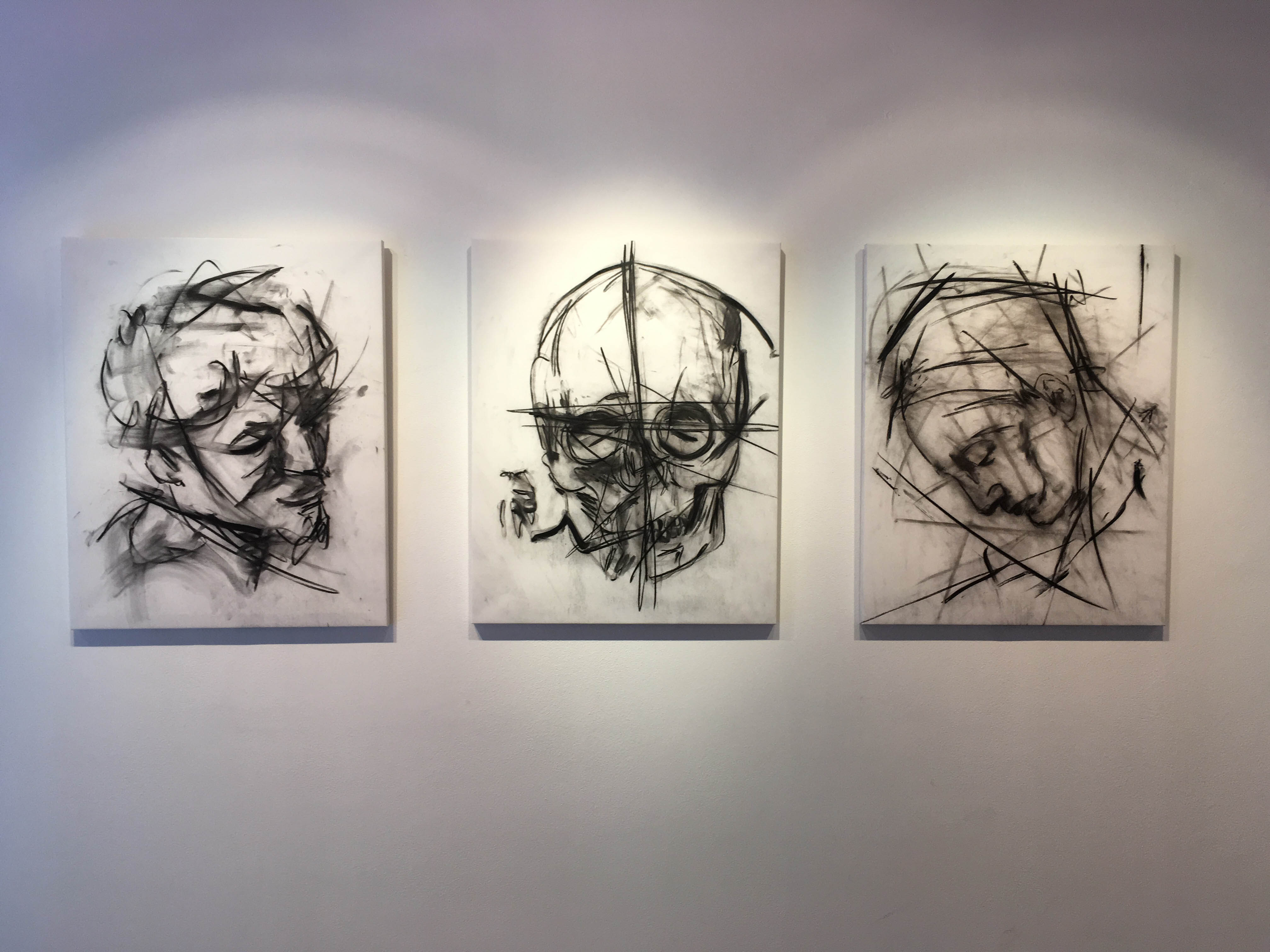 4032x3024 Drawing Renaissance, Personal Exhibition