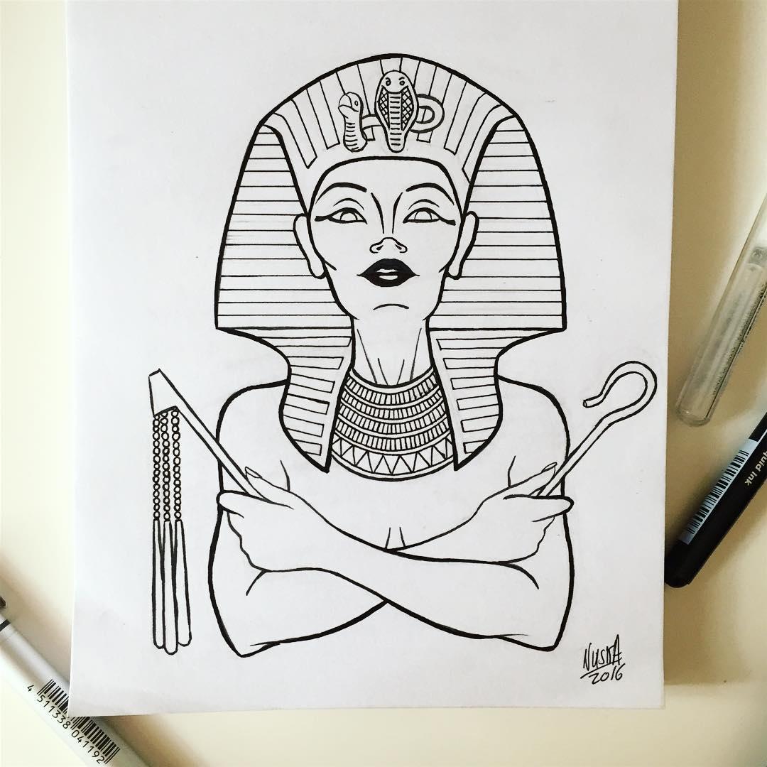 1080x1080 Hatshepsut