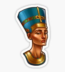 210x230 Pharaoh Drawing Stickers Redbubble