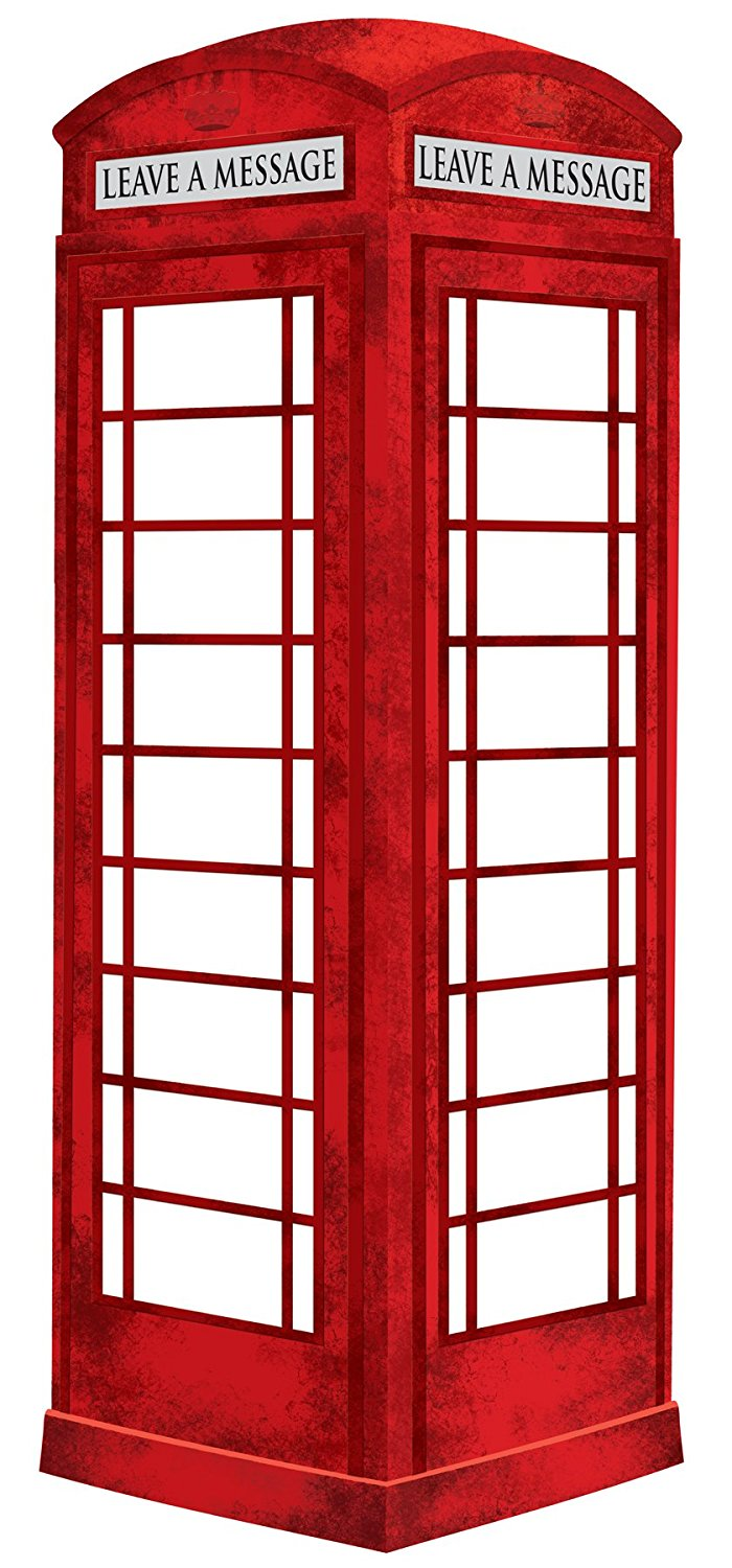 700x1500 Wall Pops Wpe0649 Wpe0649 London Phone Booth Dry Erase Wall Decal