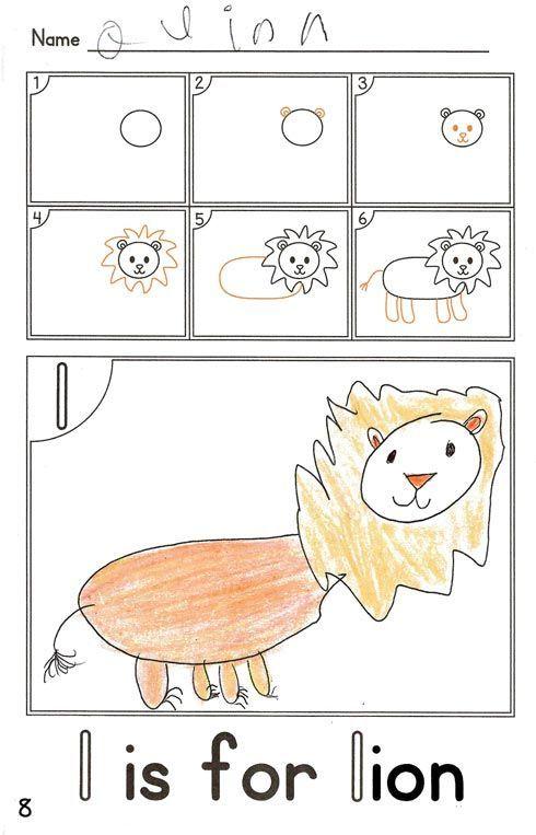 490x763 Alphabet Activities How To Draw Activities, Worksheets
