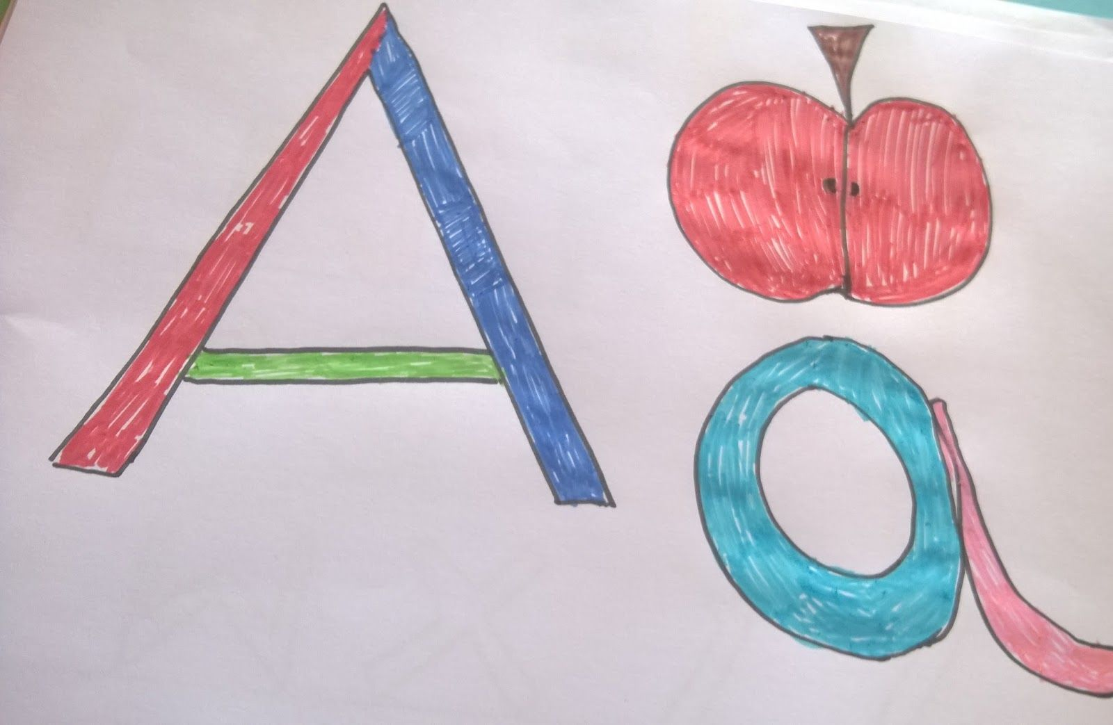 1600x1043 Learn Alphebtes. Abc Song With Drawing. And Phonics Drawingart