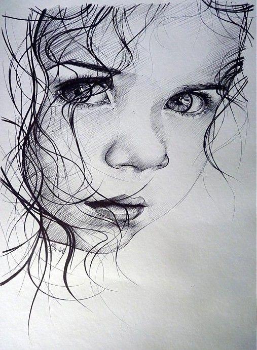 507x691 Watercolor Illustrations By Marina Bluthgen Httpswww.instagram