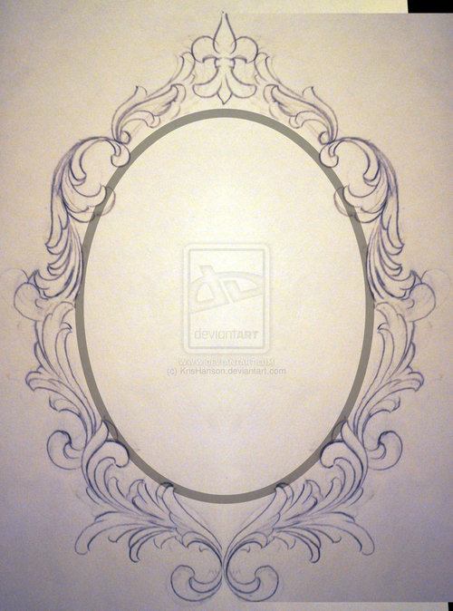 500x674 Ornate Oval Frame Drawing Tumblr Moqpxs5yqa1s77wr7o1 500.jpg