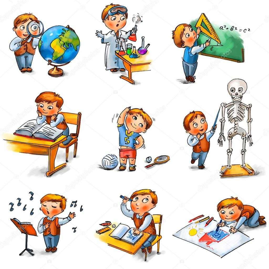 1024x1024 Back To School Stock Photo Kharlamova Lv