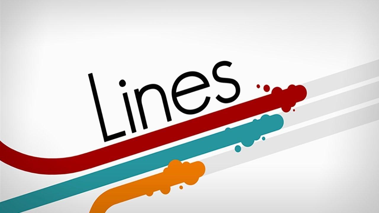 1280x720 Lines