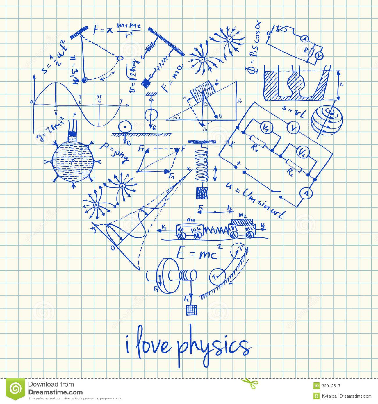 1300x1390 Physics Of Drawing