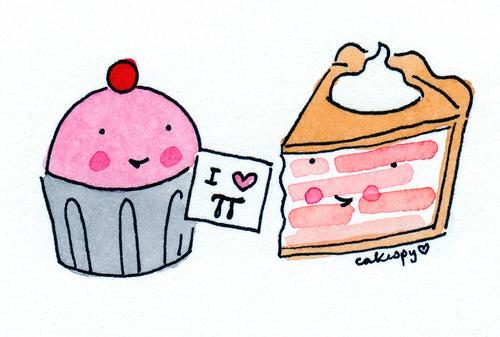 500x337 Happy Pi (E) Day Eating The World