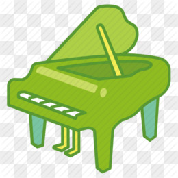 260x260 Free Download Piano Cartoon Drawing Musical Instrument