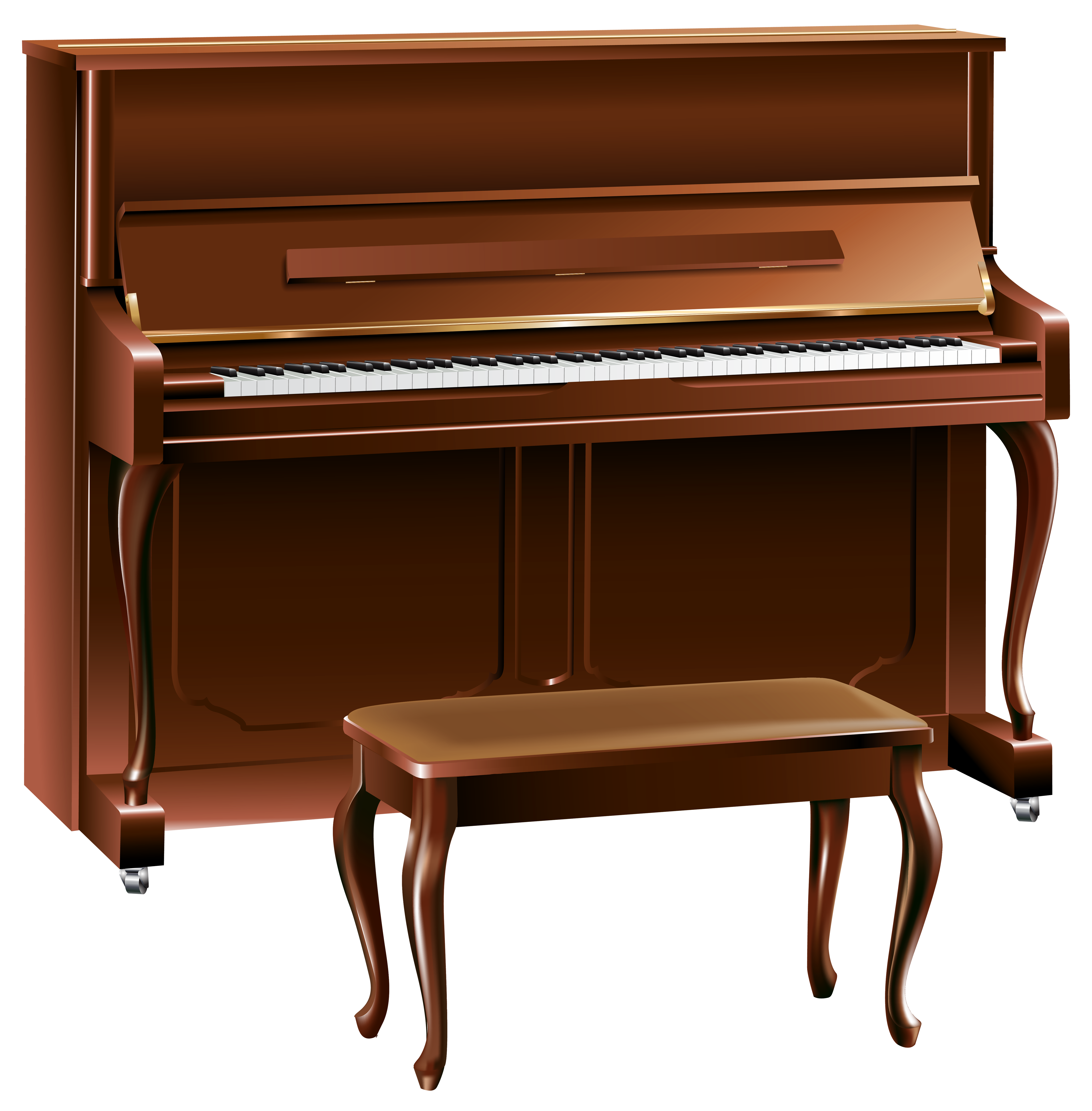 4916x5000 Piano Clip Art Free Vector In Open Office Drawing Svg Svg 3 2