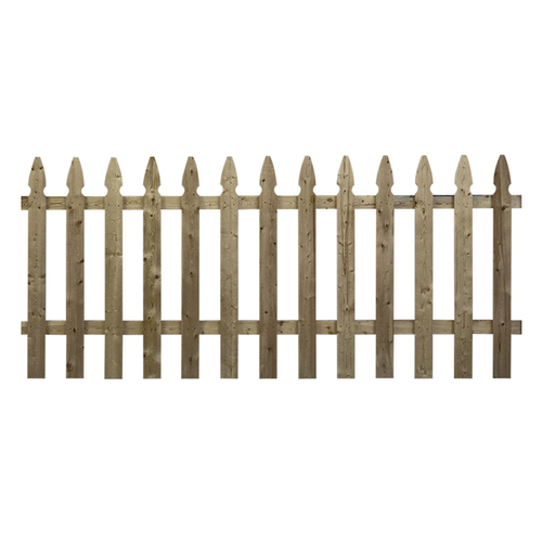 picket fence drawing. 500x500 Fence Drawing Picket