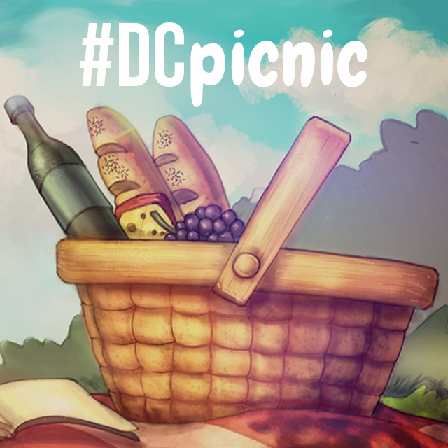 640x640 Draw A Picnic For This Week's Drawing Challenge