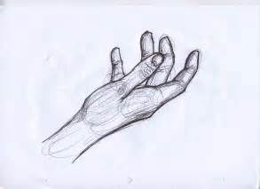 Picture of hand drawing at free for for Amazing hand drawings