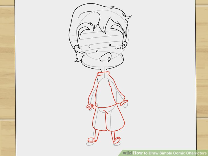 Picture To Cartoon Drawing At Getdrawings Com Free For Personal