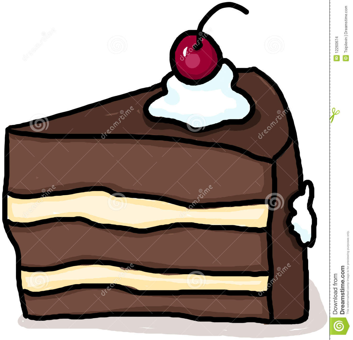 1349x1300 Slice Of Cake Drawing Cake Illustration Piece Of Cake Cartoon