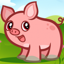 220x220 How To Draw How To Draw Pigs For Kids
