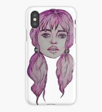 210x230 Pigtail Drawing Iphone Cases Amp Skins For X, 88 Plus, 77 Plus