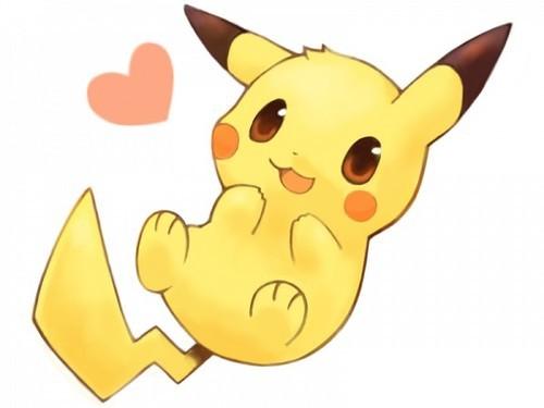 500x375 Pikachu Drawing Imma Try Drawing Pikachu For Pikachu Is My