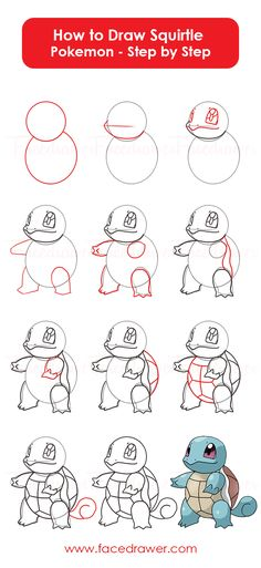 236x513 Pikachu Is Your Favourite Pokemon Learn How To Draw This Very
