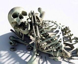 318x263 A New Chapter (Sticks And Bones) Tessera Guild