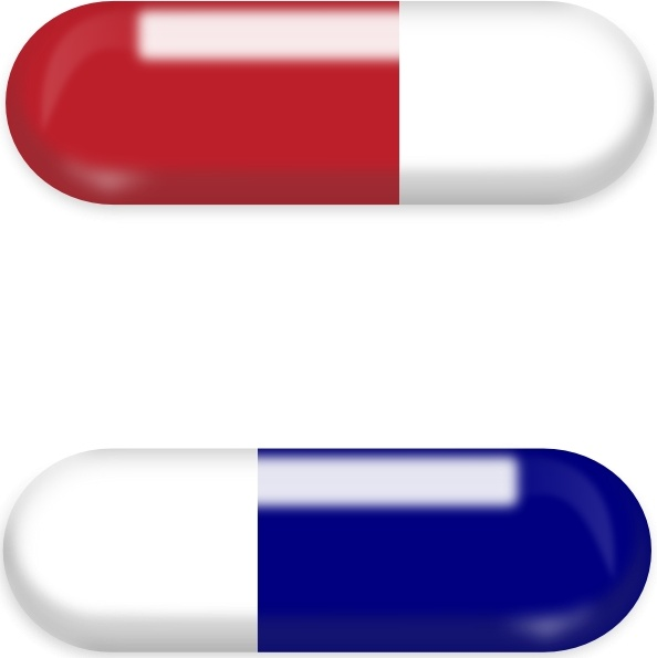 594x595 Pills Clip Art Free Vector In Open Office Drawing Svg ( Svg