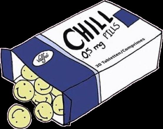 553x439 Chill Pill Pills Draw Drawing Tumblr Asthetic Sad Sad