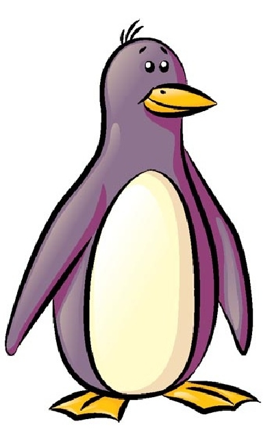 400x643 How To Draw A Penguin Howstuffworks