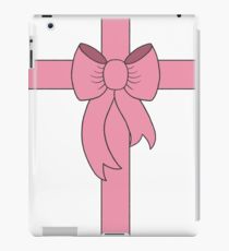 210x230 Pink Ribbon Drawing Ipad Cases Amp Skins Redbubble