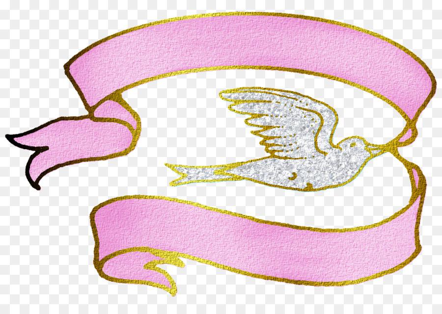 900x640 Pink Ribbon Awareness Ribbon Drawing Clip Art